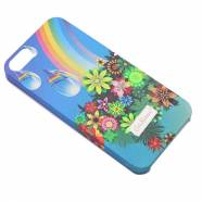 ΘΗΚΗ IPHONE 5/5S/SE BACK COVER CATH KIDSTON RAINBOW