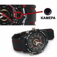 SPY WATCH A5 8GB MDS-780