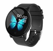SMARTWATCH B27 BLACK