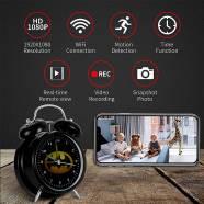 SPY ANALOGUE CLOCK BATMAN M8
