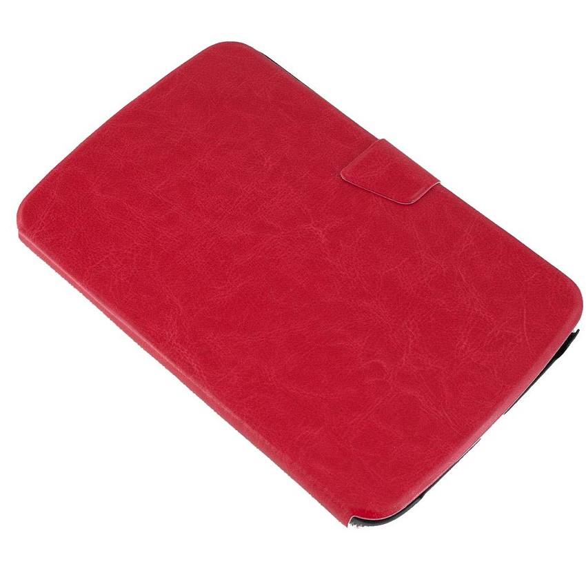 ΘΗΚΗ SAMSUNG ΝΟΤΕ 8 N5100 BOOK BLUR ΚΟΚΚΙΝΟ