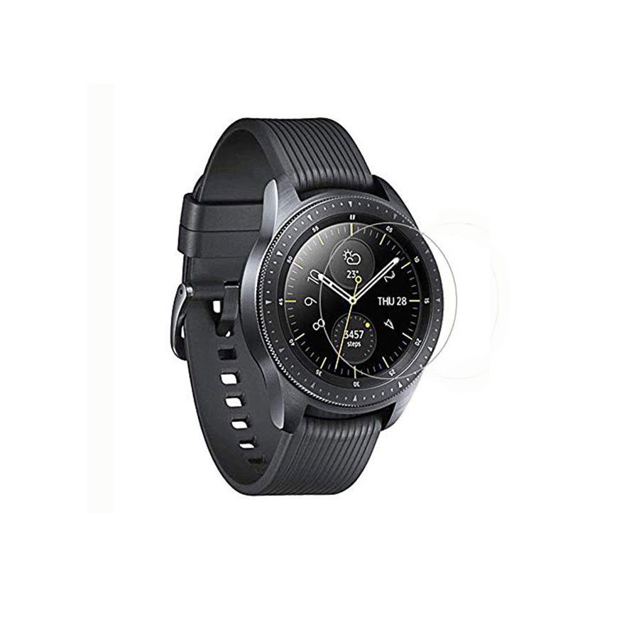 GLASS PROTECTION SAMSUNG GALAXY WATCH 42mm