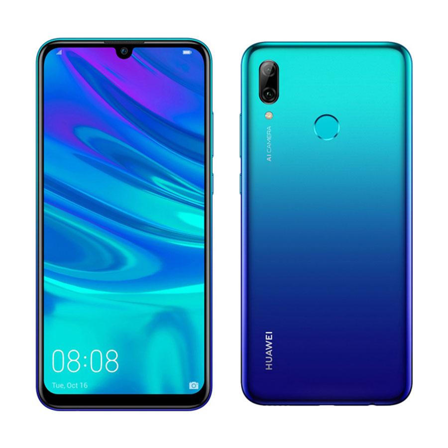 HUAWEI P SMART 2019 DUAL SIM 64GB AURORA BLUE