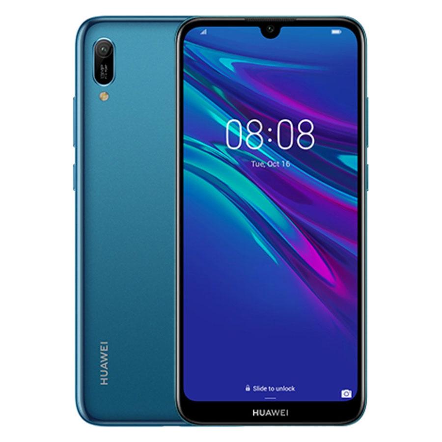 HUAWEI Y6 2019 DUAL SIM 32GB SAPPHIRE BLUE