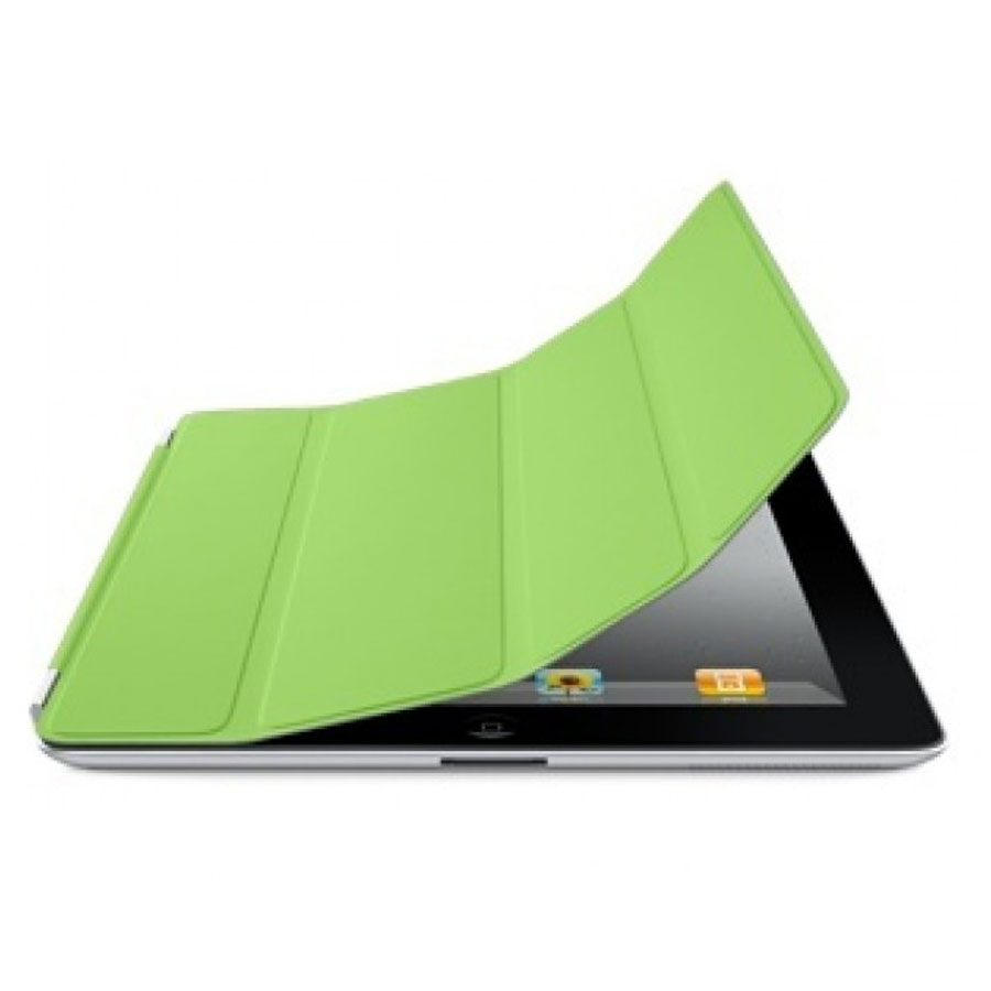 ΘΗΚΗ IPAD MINI SMART COVER MAGNETIC (NO BACK) ΠΡΑΣΙΝΟ