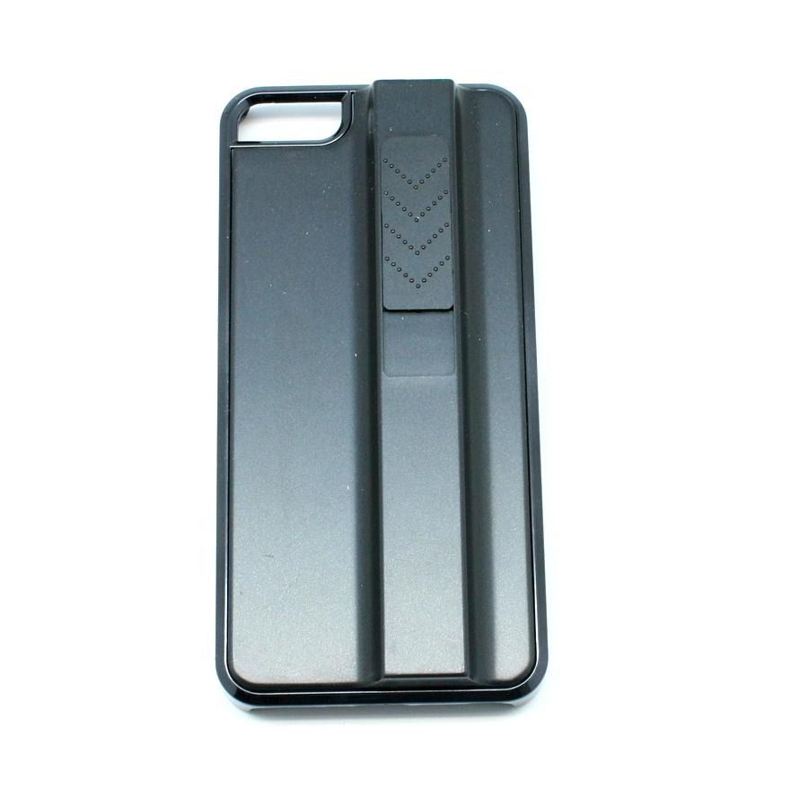 ΘΗΚΗ IPHONE 5/5S/SE ME USB ΑΝΑΠΤΗΡΑ ΠΟΥ ΓΕΜΙΖΕΙ ΜΕ ΡΕΥΜΑ