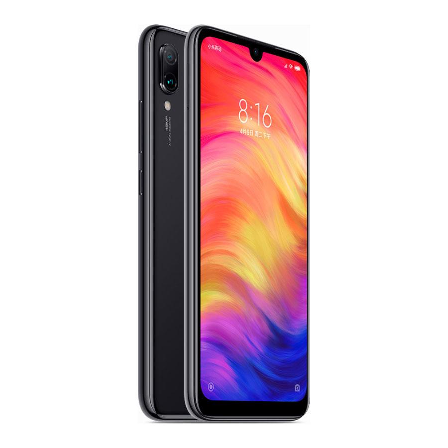 XIAOMI REDMI NOTE 7 DUAL SIM 32GB BLACK EU
