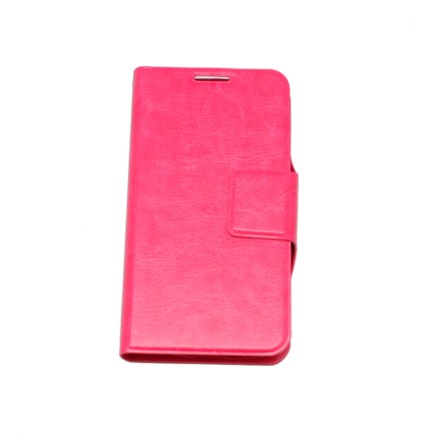 ΘΗΚΗ SAMSUNG S4 mini BOOK CRYSTAL GRAIN ΦΟΥΞ
