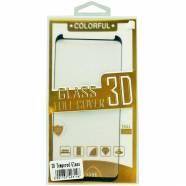 5D TEMPERED GLASS EDGE GLUE 9Η ΠΡΟΣΤΑΣΙΑ ΟΘΟΝΗΣ SAMSUNG GALAXY S7 EDGE - ΜΑΥΡΟ