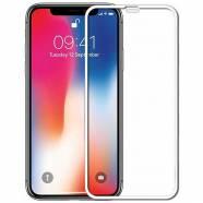 5D TEMPERED GLASS 9Η ΠΡΟΣΤΑΣΙΑ ΟΘΟΝΗΣ APPLE IPHONE XR (6,1') - ΔΙΑΦΑΝΟ