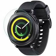 GLASS PROTECTION SAMSUNG GEAR SPORT