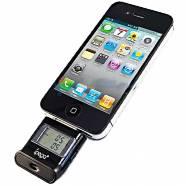ALCOHOL TESTER ΓΙΑ IPHONE 5/5S/5C/SE/6/6/7/7 PLUS IP-55