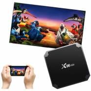 ANDROID MINI TV BOX X96 MINI (S905W / 2GB / 16GB / ANDROID 7.1)