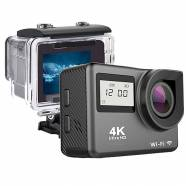 ACTION CAMERA 4K/30fps  WIFI HD-2.0