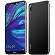 HUAWEI Y7 2019 DUAL SIM 32GB BLACK