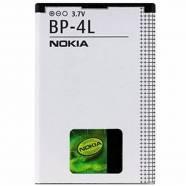 ΜΠΑΤΑΡΙΑ ΓΙΑ NOKIA E90/E52/E71/N97/E61i/E63/6650 Flip 1500mAh BP-4L ORIGINAL