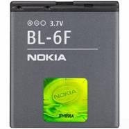 ΜΠΑΤΑΡΙΑ ΓΙΑ NOKIA N78/N79/N95 1200mAh BL-6F ORIGINAL