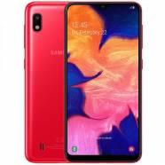 SAMSUNG GALAXY A10 A105 32GB DUAL RED EU