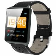 SMARTWATCH MROSW CK19 WITH BLUETOOTH BLACK