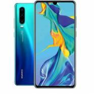 HUAWEI P30 DUAL (128GB) AURORA BLUE EU