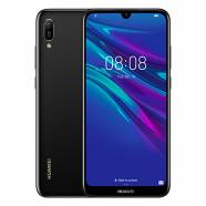 HUAWEI Y6 2019 DUAL SIM 32GB MIDNIGHT BLACK