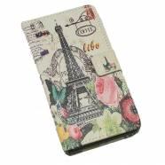 ΘΗΚΗ SONY Z3 XPERIA BOOK SPRING PARIS