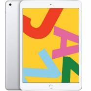 APPLE iPad 10.2 (2019) 32GB LTE-WIFI SILVER EU