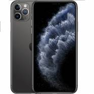 APPLE iPHONE 11 PΡΟ MΑΧ 64GB MIDNIGHT SPACE ΓΚΡΙ