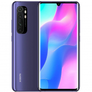 XIAOMI MI NOTE 10 LITE (6GB/64GB) NEBULA PURPLE