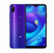 XIAOMI MI PLAY 64GB NEPTUNE BLUE