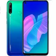 HUAWEI P40 LITE E 64GB 4GB DUAL-SIM AURORA BLUE EU