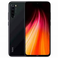 XIAOMI REDMI NOTE 8 4GB/64GB DUAL SIM SPACE BLACK