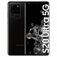 SAMSUNG GALAXY S20 ULTRA 5G G988 128GB DUAL COSMIC BLACK EU