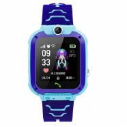 KIDS TRACKER W34 GPS BLUE- ΑΝΘΕΚΤΙΚΟ ΣΤΗ ΥΓΡΑΣΙΑ