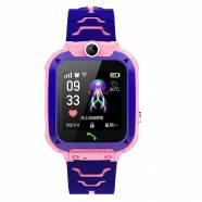 KIDS TRACKER W34 GPS PINK-ΑΝΘΕΚΤΙΚΟ ΣΤΗ ΥΓΡΑΣΙΑ