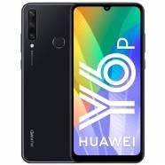 Huawei Y6P (2020) Dual Sim 3GB RAM 64GB Black