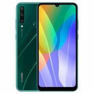 Huawei Y6P (2020) Dual Sim 3GB RAM 64GB Emerald Green