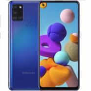 Samsung Galaxy A21S A217 Dual Sim 3GB RAM 32GB Blue EU
