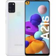 Samsung Galaxy A21S A217 Dual Sim 3GB RAM 32GB White EU