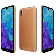 HUAWEI Y5 (2019) DUAL SIM 16GB - AMBER BROWN