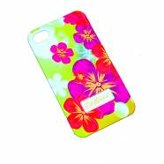 ΘΗΚΗ IPHONE 4/4S BACK COVER CATH KIDSTON PINK FLOWER
