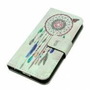 ΘΗΚΗ IPHONE 6/6s BOOK DREAM CATCHER