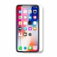 FULL FACE TEMPERED GLASS 9Η ΠΡΟΣΤΑΣΙΑ ΟΘΟΝΗΣ APPLE IPHONE X/XS - ΔΙΑΦΑΝΟ