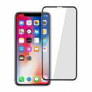 5D TEMPERED GLASS 9Η ΠΡΟΣΤΑΣΙΑ ΟΘΟΝΗΣ APPLE IPHONE XR (6,1') ΜΑΥΡΟ