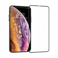 5D TEMPERED GLASS 9Η ΠΡΟΣΤΑΣΙΑ ΟΘΟΝΗΣ APPLE IPHONE XS MAX (6,5') ΔΙΑΦΑΝΟ