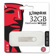 USB FLASH KINGSTON DATA TRAVELER SE9 G2 32GB