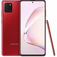 SAMSUNG GALAXY NOTE 10 LITE DUAL SIM 128GB 6GB RAM SM-N770F/DS AURA RED