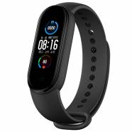 SMART WATCH XIAOMI MI BAND 5 BLACK