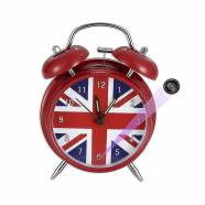 SPY ANALOGUE CLOCK LONDON M9