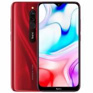XIAOMI REDMI 8 64GB RUBY RED DUAL SIM